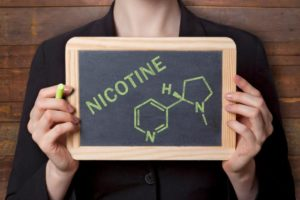 nicotine-sign